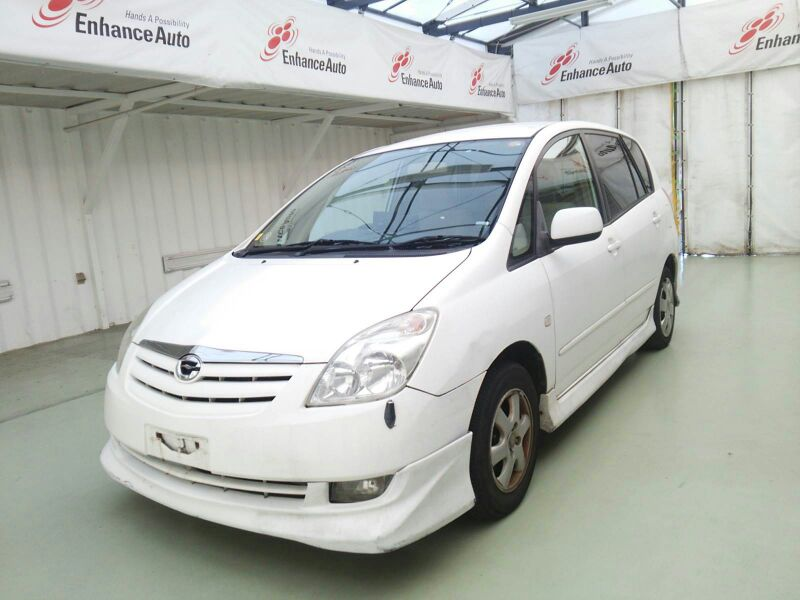 Used Toyota Spacio in