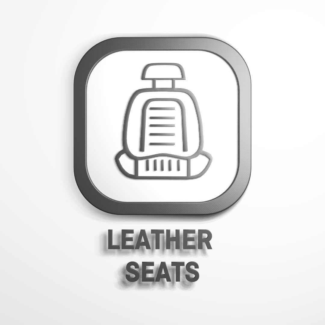 LS(LEATHER SEATS)