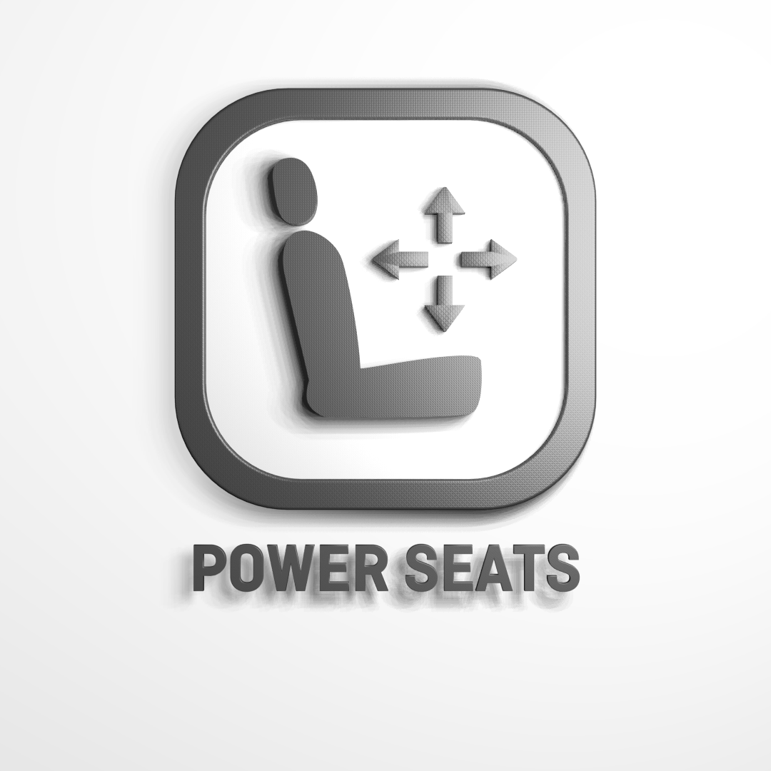 POWER SEATS