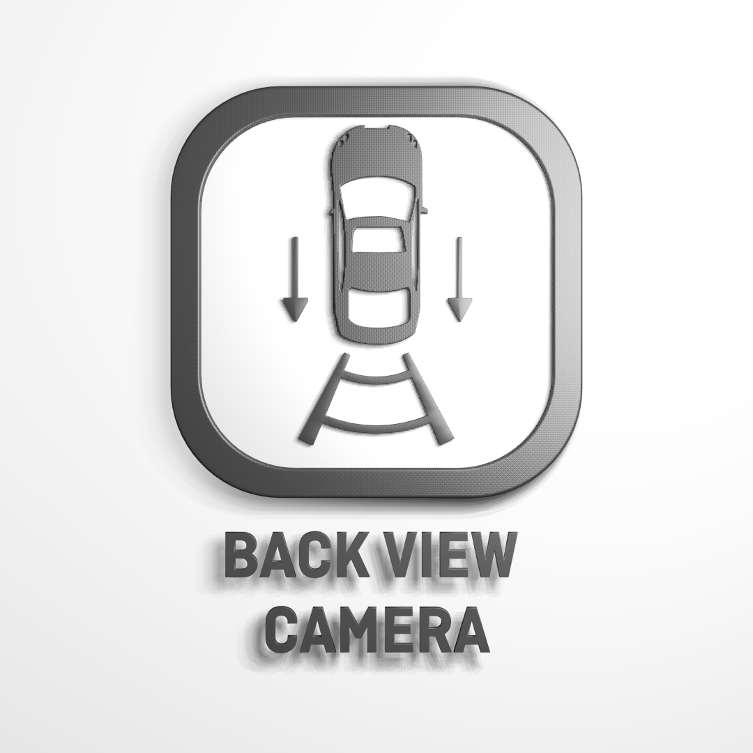 BACK VIEW CAMERA