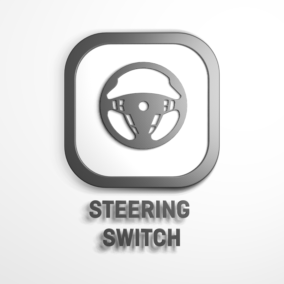 STEERING SWITCH